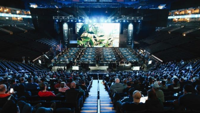 Online Gambling Agents Hold a PUBG Competition